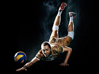 Volleyball World Champions 2014